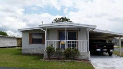 Mobile Home at 31 Serendipity Blvd. North Fort Myers, FL 33903
