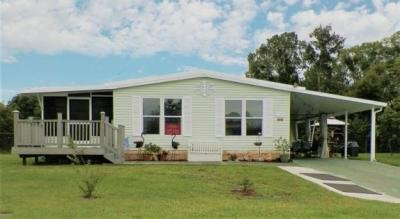 Mobile Home at 445 Marywood Parkway S. Lakeland, FL 33803