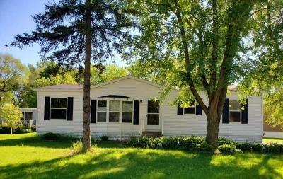 Mobile Home at 3352 89Th Drive Ne Blaine, MN 55449