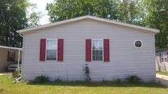 Photo 2 of 9 of home located at 51281 America Belleville, MI 48111