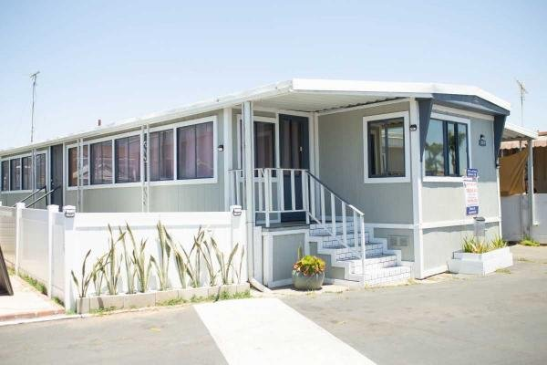 1968 KIT Mobile Home For Rent