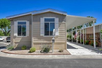 Mobile Home at 2150 Almaden Rd. #244 San Jose, CA 95125