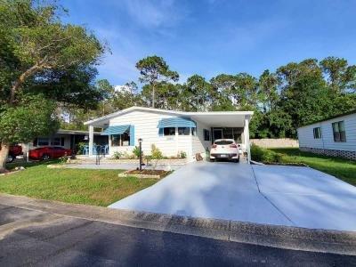 Mobile Home at 3190 Windjammer Dr Spring Hill, FL 34607