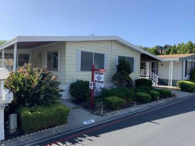 Mobile Home at 690 Persian Drive #49 Sunnyvale, CA 94085