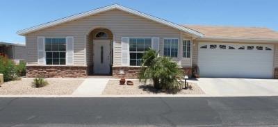 Mobile Home at 2550 S Ellsworth Rd, 616 Mesa, AZ 85209