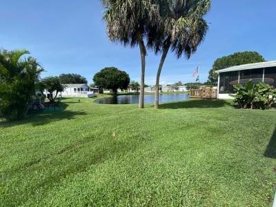 Mobile Home at 4316 Sea Gull Drive Merritt Island, FL 32953