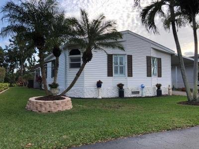 Mobile Home at 4370 Nw 67 Court - 025 Coconut Creek, FL 33073