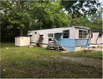 Mobile Home at 940 Portsmouth Blvd., Lot 36 Suffolk, VA 23434
