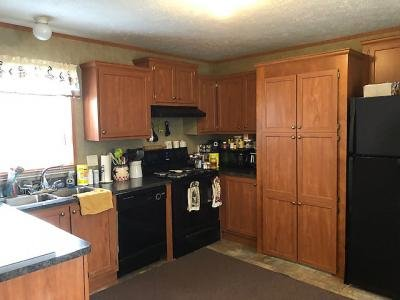 Mobile Home at 2900 N. Apperson Way Lot 1 Kokomo, IN 46901