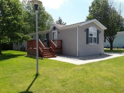 Mobile Home at W7955 Creek Road Delavan, WI 53115