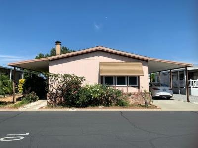 Mobile Home at 2598 Ayala St #95 Rialto, CA 92377
