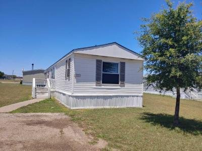 Mobile Home at 6100 E. Rancier Ave, 333 Killeen, TX 76543