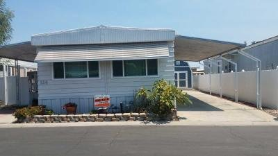 Mobile Home at 760 Lomita Bl #124 Harbor City, CA 90710