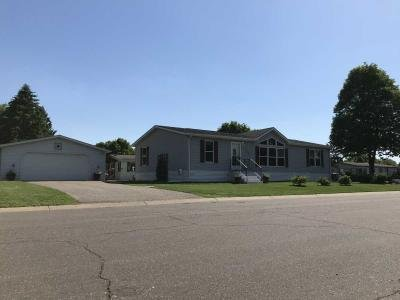 Mobile Home at 7497 98th street  Cottage Grove, MN 55016