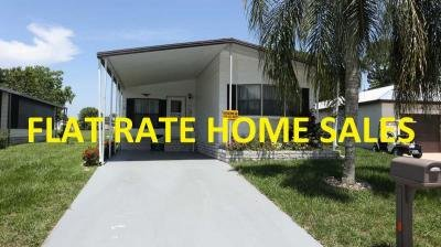 Mobile Home at 133 Calle De Lagos Fort Pierce, FL 34951