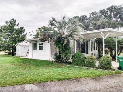 Mobile Home at 1301 Starlight Circle Eustis, FL 32726