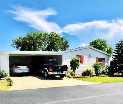 Mobile Home at 503 Rio Grande Edgewater, FL 32141