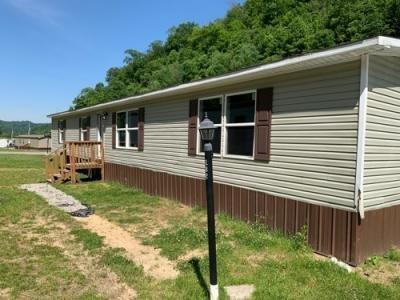 Mobile Home at 659 Weddington Branch Lot#182 Pikeville, KY 41501