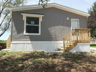 Mobile Home at 57 Fairlane Ct Madison, WI 53713