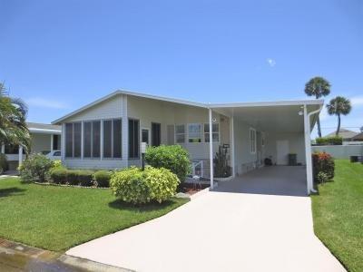 Mobile Home at 3849 Seagate Dr Melbourne, FL 32904