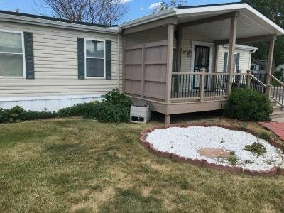 Mobile Home at 351 N Forest Drive #L01 Casper, WY 82609
