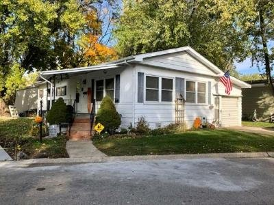 Mobile Home at 1140 Candida Road Elgin, IL 60123