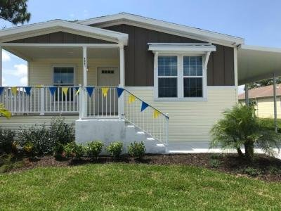 Mobile Home at 4081 Fifth Ave Lantana, FL 33462