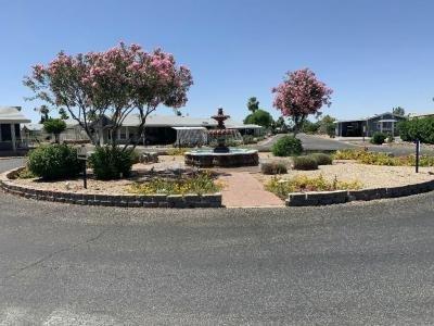 Mobile Home at 8865 East Baseline Rd, #2113 Mesa, AZ 85209