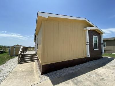 Mobile Home at 7811 Woodlake View San Antonio, TX 78244