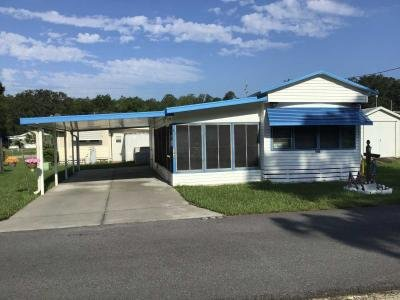 Mobile Home at 40840 Cr 25 #342 Lady Lake, FL 32159