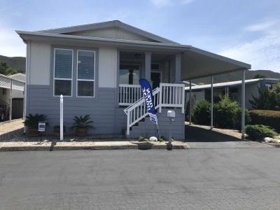 Mobile Home at 243 Farland Newbury Park, CA 91320