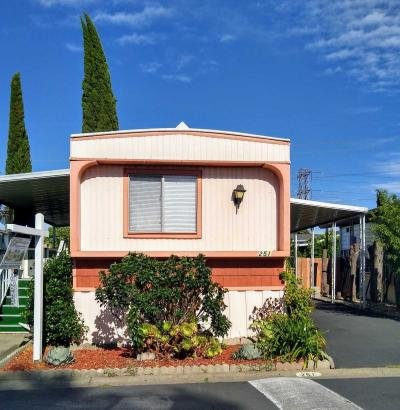 Mobile Home at 251 Colima Pittsburg, CA 94565