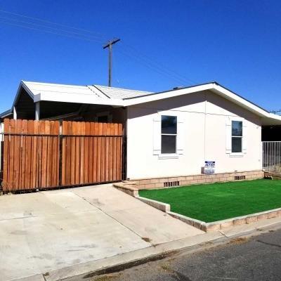 Mobile Home at 201 S Pennsylvania St. Spc 67 San Bernardino, CA 92401
