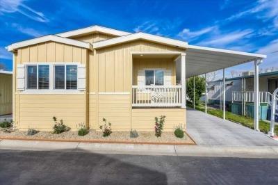 Mobile Home at 2150 Almaden Rd. #242 San Jose, CA 95125