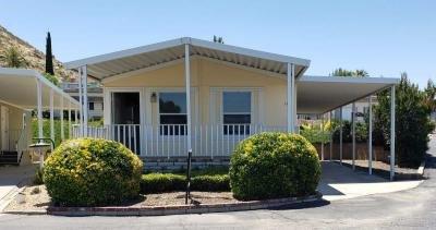 Mobile Home at 1536 S State Street #113 Hemet, CA 92543