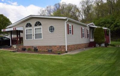 Mobile Home at 19 Stratford Court Carnegie, PA 15106