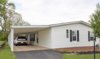 Mobile Home at 218 Wedgewood Court Carnegie, PA 15106