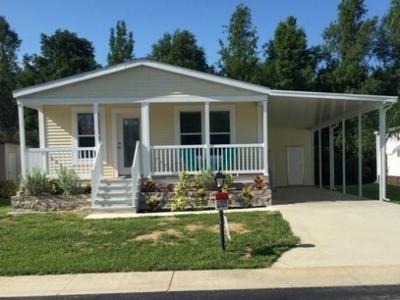 Mobile Home at 15711 Shoreline Blvd 299 North Fort Myers, FL 33917