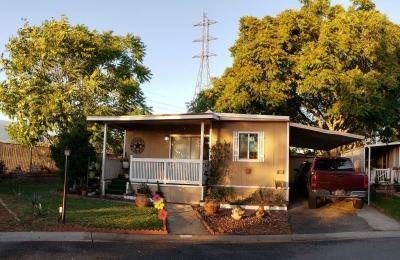 Mobile Home at 1444 Michigan Avenue #30 Beaumont, CA 92223