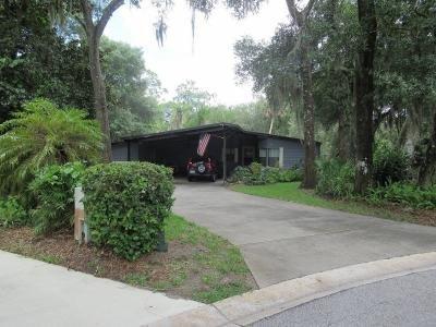 Mobile Home at 108 Horseshoe Falls Drive Ormond Beach, FL 32174