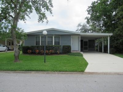 Mobile Home at 30 Ribbon Falls Drive Ormond Beach, FL 32174