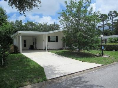 Mobile Home at 74 Tropical Falls Drive Ormond Beach, FL 32174