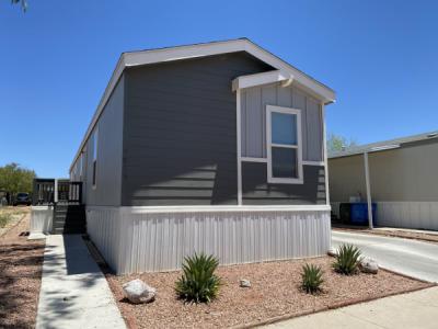 Mobile Home at 9859 S 11Th Ave Lot 119859 Phoenix, AZ 85041