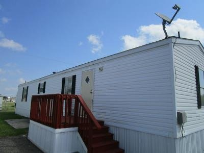 Mobile Home at 702 S Clarkwood Road #80 Corpus Christi, TX 78406