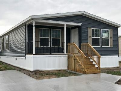 Mobile Home at 2111 Summerfield Ln Traverse City, MI 49686