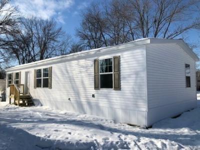 Mobile Home at 88 Arbor St. Lot 88Ar Saint Cloud, MN 56301