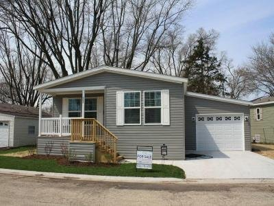 Mobile Home at 1160 Candlewood Road Elgin, IL 60123