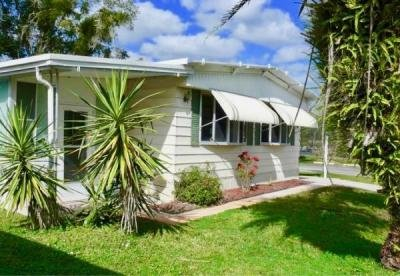 Mobile Home at 101 Hickory Ln Lake Helen, FL 32744