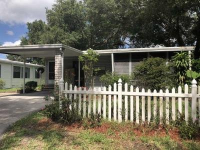 Mobile Home at 695 London Bridge Rd Winter Garden, FL 34787