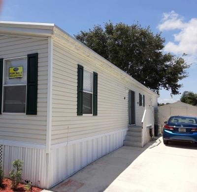 Mobile Home at 4511 Nw 68Th Ct., #k-11 Coconut Creek, FL 33073